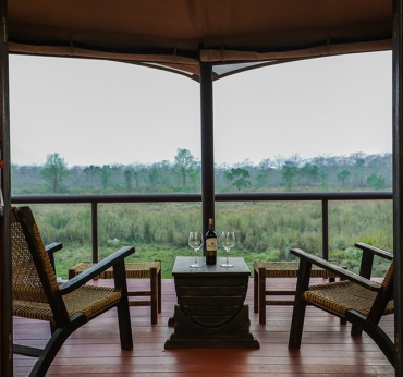 Jagatpur Lodge